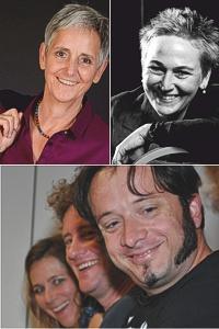 Kordula Völker, Susanne Fünderich