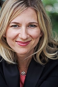 Helga Liewald