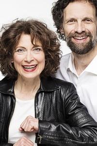 Madeleine Sauveur & Clemens Maria Kitschen